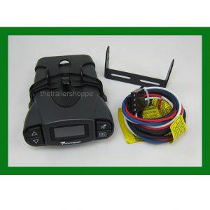 Tekonsha P3 Electric Brake Controller