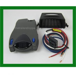 Tekonsha Prodigy P2 Electronic Brake Controller