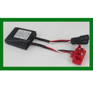 3-Pin LED Flasher 240fpm