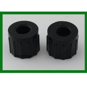 Large Nylon Spring Eye Bushing -2 Pc.