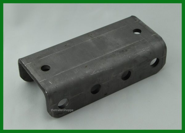 Adjustable 4 Hole Channel Bracket