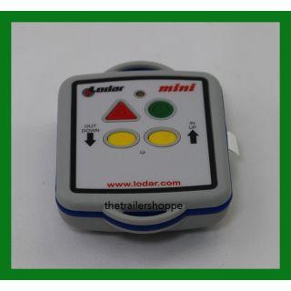 Lodar Radio Control Kit 2 Function