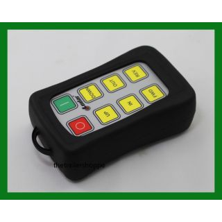 Lodar Radio Control Kit 6 Function