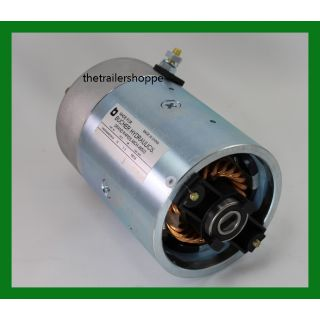 12V DC Replacement Motor For Monarch Hydraulics