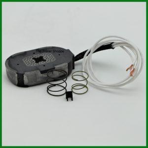 "Dexter Trailer Axle 12"" Electric Brake Magnet 5200 6000"