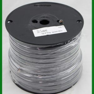 10 Gauge 2 Wire 100' Foot Roll