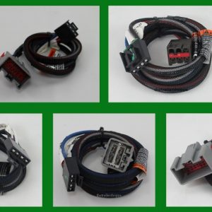 Brake Control Harness -Ford