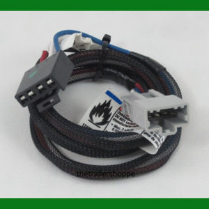 Brake Control Harness -Honda