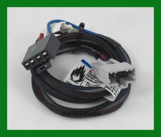 Brake Control Harness -Honda