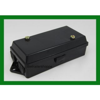 7 Terminal Weather Proof Juction Box