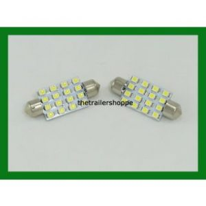 Dome Replacement LED Light Bulbs #211-2