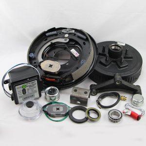 Brakes & Axle Parts