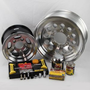 Tire, Rims & Accesories