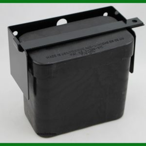 Breakaway Battery Case with Steel Bracket