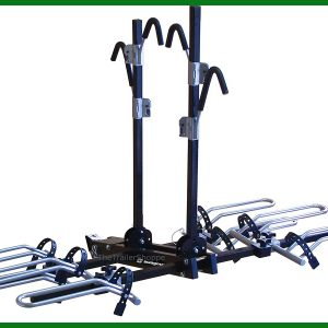 Swagman 4 Bike Platform Hitch Rack XTC4