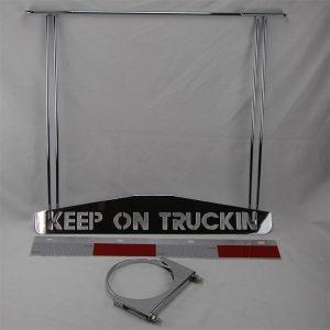 Mud Flap Hangers & Accesories