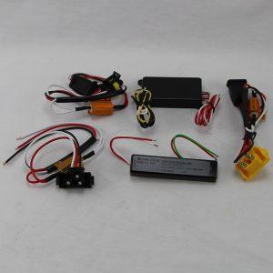 Load Equalizer & LED Flashers