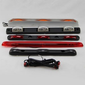ID Light Bars