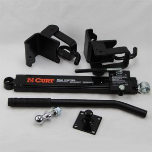 Sway Bars and Load Levelers