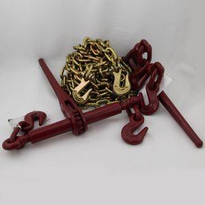 Chain & Binders