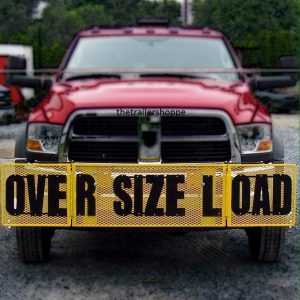 Oversize Load Signs & Acc