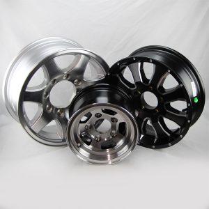 Tires/Wheel