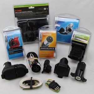 Truck Plugs and Adaptors