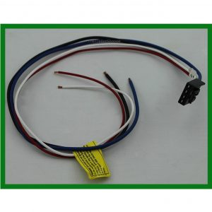 Replacement Prodigy Plugin Harness