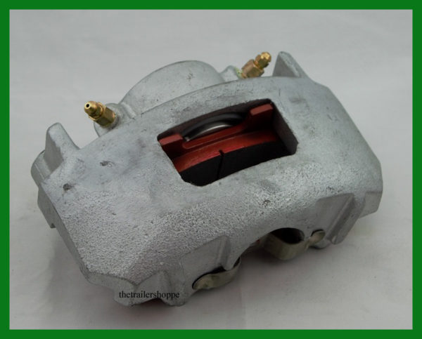 "Kodiak Disc Brake Caliper 13"" Loaded W/ Ceramic pads"