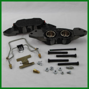 Dexter 7K Disc Brake Part Caliper Replacement Kit