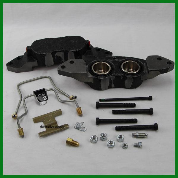Dexter 7K Disc Brake Part Caliper Replacement Kit