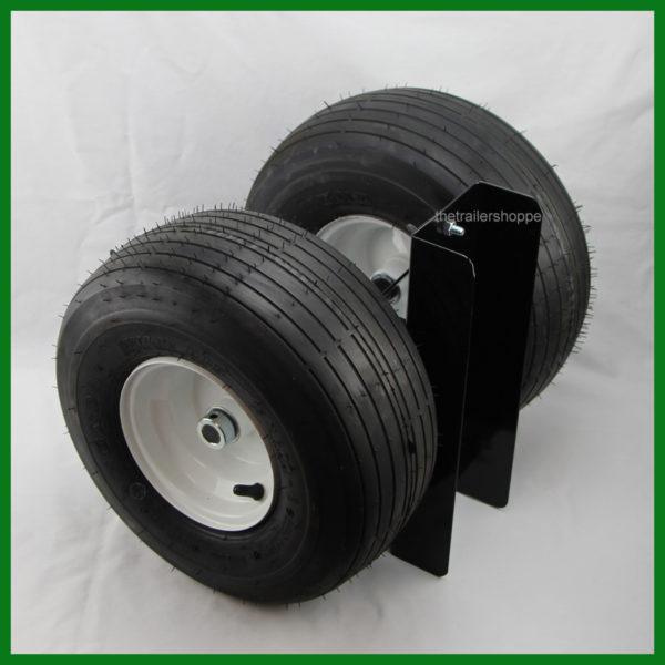 "EZ Mover Dolly 15"" Wheel 2 Ply Tire"
