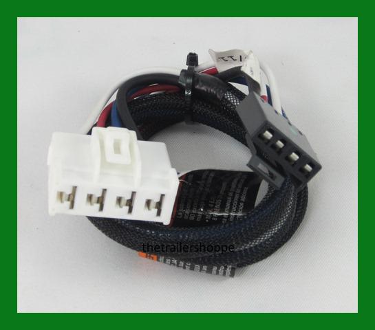 Brake Control Harness - Chrysler