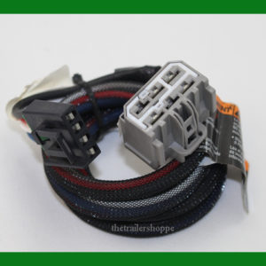 Brake Control Harness - Buick