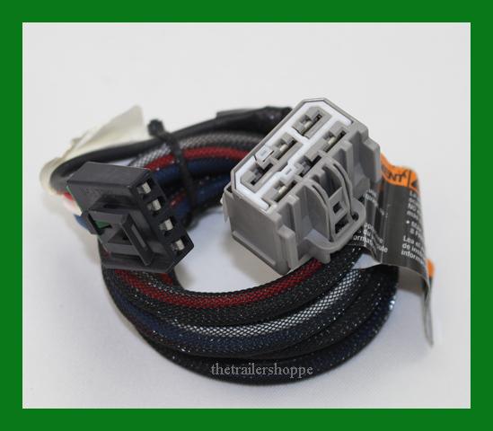 Brake Control Harness - Buick