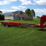 32 Ft. Shed Trailer