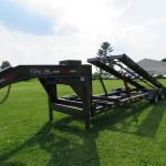 32 Ft. Gooseneck Trailer