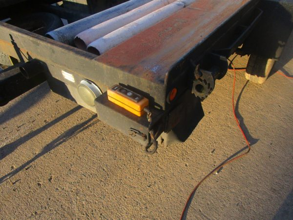 Special Construction 12' Shed Trailer