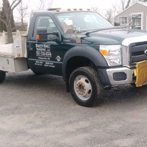 2015 Ford F550 Truck