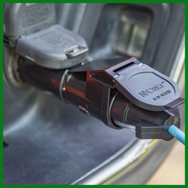 Echo Mobile Brake Control