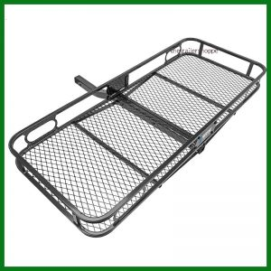 "Basket Style Cargo Carrier 60"" X 24"""