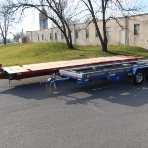 New Shed Trailers