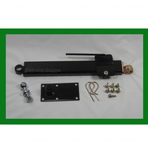 Reese Friction Sway Control Kit