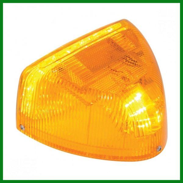 Front Turn Signal 31 LED Light for Peterbilt