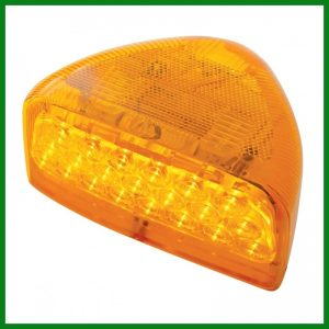 Front Turn Signal 31 LED Light for Peterbilt