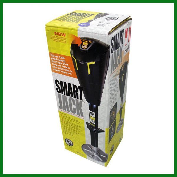 Electric Smart Jack