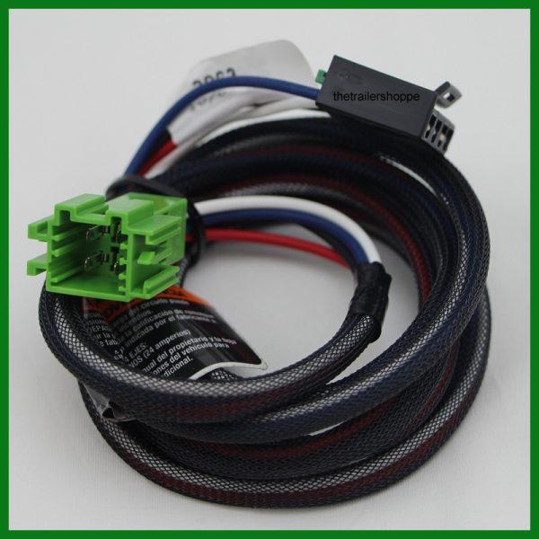 Brake Control Harness - Sprinter