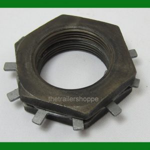 "1-3/4"" Fine Thread Nut & Tang Washer for 10K,12k,& 15K"