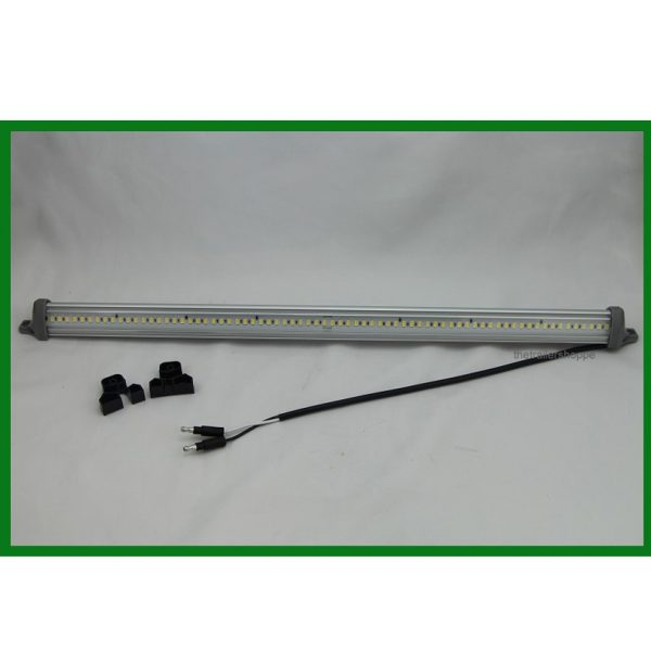 "Undercarriage Surface Mount 23.8"" Light"