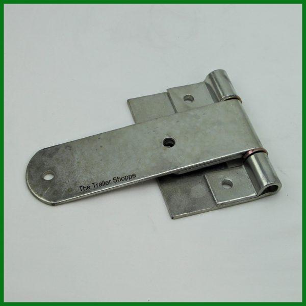 "8"" Steel Strap Hinge"